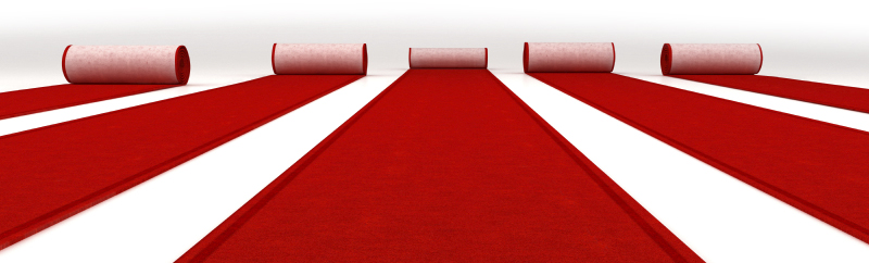 Buy A Red Carpet Runner By Mail Order Suppliers Shops